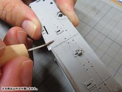 職人堅気 マイクロ1ミリ 平刀 幅1.0mm ベントタイプ (1)