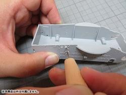 職人堅気 マイクロ1ミリ 平刀 幅1.0mm ストレートタイプ (4)