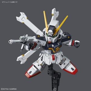 SDガンダム クロスシルエット クロスボーン・ガンダムX1 (1)