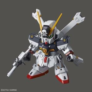 SDガンダム クロスシルエット クロスボーン・ガンダムX1 (4)