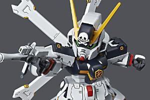 SDガンダム クロスシルエット クロスボーン・ガンダムX1 (1)t2