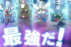 PS4「New ガンダムブレイカー」第2弾TVCMt