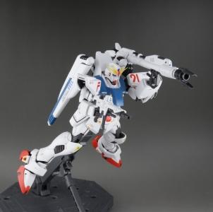 MG ガンダムF91 Ver.2.0 (3)