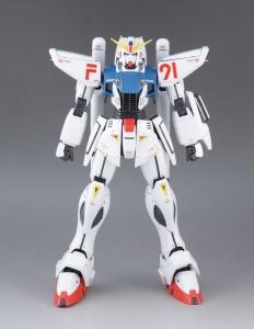MG ガンダムF91 Ver.2.0 (6)