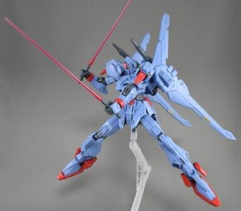 RE100 ガンダムMk-III (1)