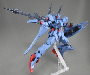 RE100 ガンダムMk-III (2)