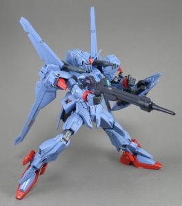 RE100 ガンダムMk-III (3)