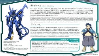 HGBD 煌・ギラーガの説明書画像 (2)