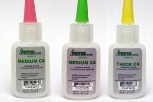 エバーグリーン 瞬間接着剤 低粘度 ピンクキャップ 大・小中粘度 グリーンキャップ 大・小高粘度 イエローキャップ 大・小t