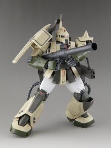 MG ザク・キャノン(ユニコーンカラーVer.) (4)