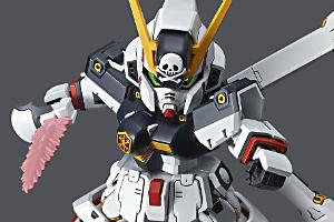 SDガンダム クロスシルエット クロスボーン・ガンダムX1rt