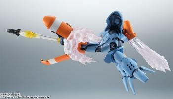 ROBOT魂 MSM-03C ハイゴッグ ver. A.N.I.M.E. (2)