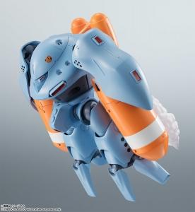 ROBOT魂 MSM-03C ハイゴッグ ver. A.N.I.M.E. (3)