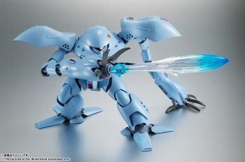 ROBOT魂 MSM-03C ハイゴッグ ver. A.N.I.M.E. (4)