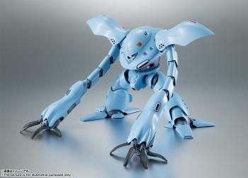 ROBOT魂 MSM-03C ハイゴッグ ver. A.N.I.M.E. (6)