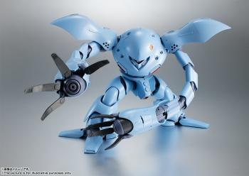 ROBOT魂 MSM-03C ハイゴッグ ver. A.N.I.M.E. (7)