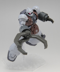 HG YMS-03 ヴァッフ (1)