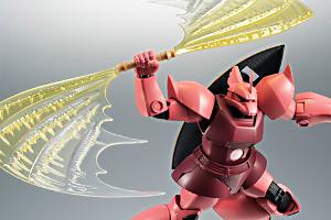 ROBOT魂 MS-14S シャア専用ゲルググ ver. A.N.I.M.E.t
