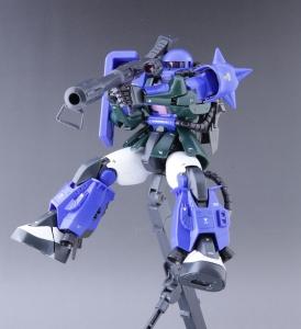 MG MS-06R-1A アナベル・ガトー専用ザクII Ver.2.0