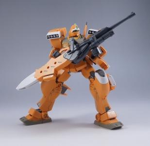 HGBD ジムIII ビームマスター (2)
