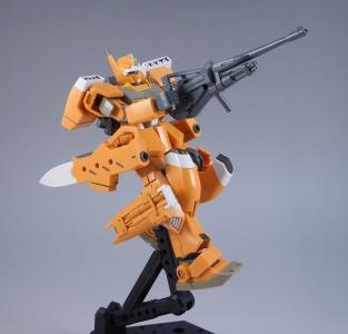 HGBD ジムIII ビームマスター (3)