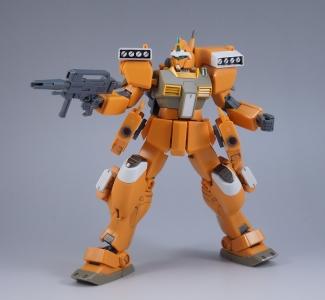 HGBD ジムIII ビームマスター (4)
