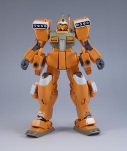 HGBD ジムIII ビームマスター (5)