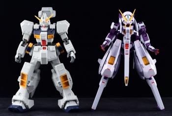 HGUC ガンダムTR-6[ウーンドウォート] (1)