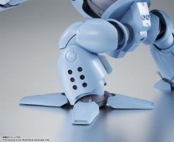 ROBOT魂 MSM-03C ハイゴッグ ver. A.N.I.M.E. (11)