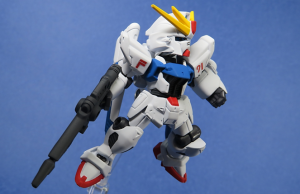 MOBILE SUIT ENSEMBLE08 ガンダムF91 (5)