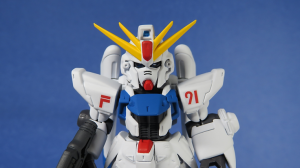 MOBILE SUIT ENSEMBLE08 ガンダムF91 (6)