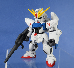 MOBILE SUIT ENSEMBLE08 ガンダムF91 (7)