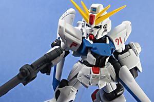 MOBILE SUIT ENSEMBLE08 ガンダムF91 (4)t