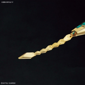 HGUC ユニコーンガンダム3号機 フェネクス(デストロイモード)(ナラティブVer.)[ゴールドコーティング] (2)