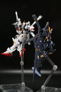 HGUC クロスボーン・ガンダムX2 (1)