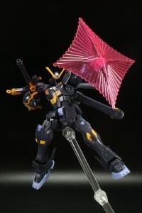 HGUC クロスボーン・ガンダムX2 (2)