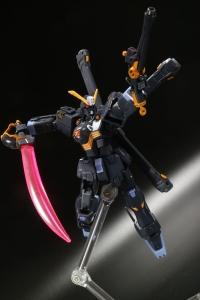 HGUC クロスボーン・ガンダムX2 (3)