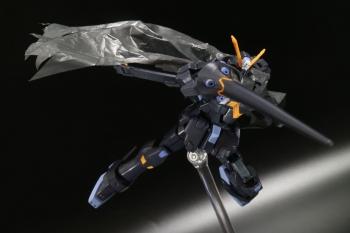 HGUC クロスボーン・ガンダムX2 (4)