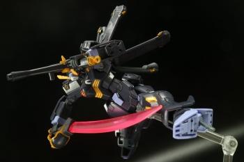 HGUC クロスボーン・ガンダムX2 (5)