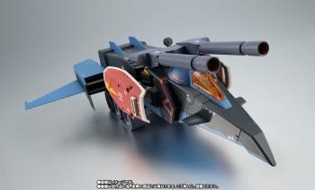 ROBOT魂  RX-78-2 ガンダム &Gファイター ver. A.N.I.M.E.~リアルタイプカラー~ (2)