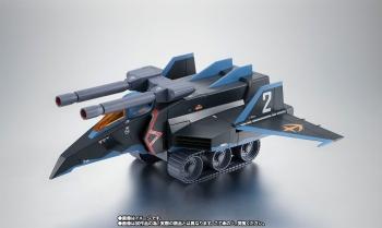 ROBOT魂  RX-78-2 ガンダム &Gファイター ver. A.N.I.M.E.~リアルタイプカラー~ (1)