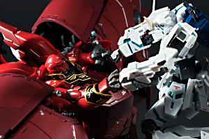 ROBOT魂 シナンジュ FINAL BATTLE SET:Feat.ネオ・ジオングrt