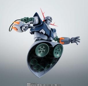 ROBOT魂 MSN-02 ジオング ver. A.N.I.M.E. (15)