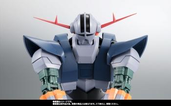 ROBOT魂 MSN-02 ジオング ver. A.N.I.M.E. (16)