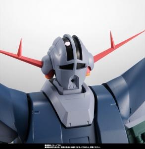 ROBOT魂 MSN-02 ジオング ver. A.N.I.M.E. (17)