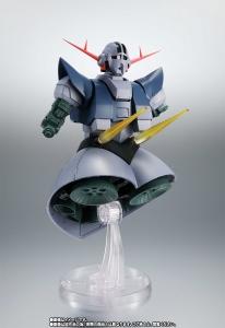 ROBOT魂 MSN-02 ジオング ver. A.N.I.M.E. (18)