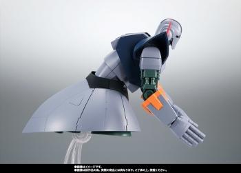 ROBOT魂 MSN-02 ジオング ver. A.N.I.M.E. (19)