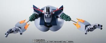 ROBOT魂 MSN-02 ジオング ver. A.N.I.M.E. (9)