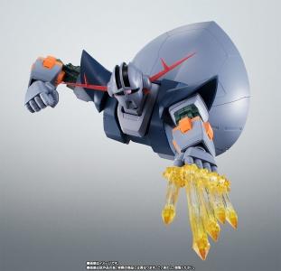 ROBOT魂 MSN-02 ジオング ver. A.N.I.M.E. (10)