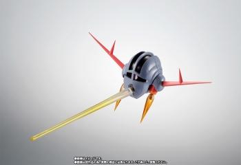 ROBOT魂 MSN-02 ジオング ver. A.N.I.M.E. (11)